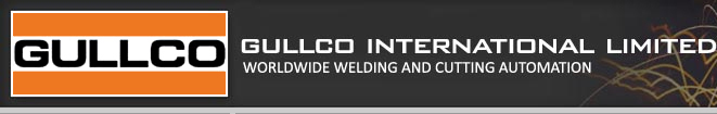Gullco International Limited | Worldwide Welding and Cutting Automation