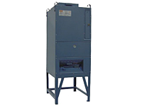 Model GOV 200 FD - 200 lb Flux Holding Oven