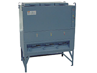 Model GOV 600 FD3 - 600 lb Flux Holding Oven