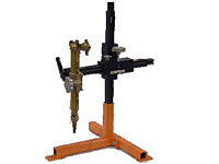 Free Standing Torch Supports and Torch / Gun Holders