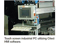 Touch Screen PC