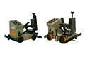 Moggy & Magnetic Moggy Portable Fillet Welding Travel Carriage System